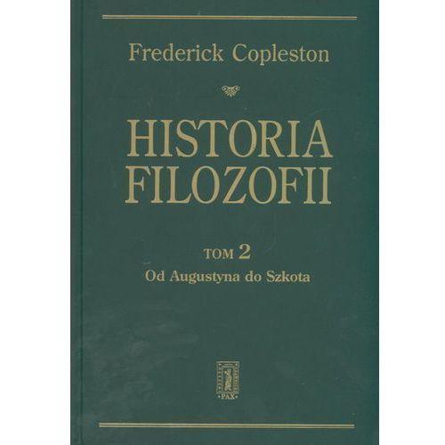 Historia filozofii t. 2 (2011)