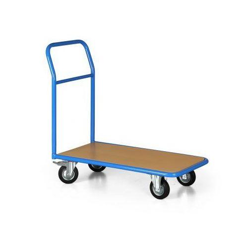 B2b partner Wózek platformowy compact, 890x450 mm