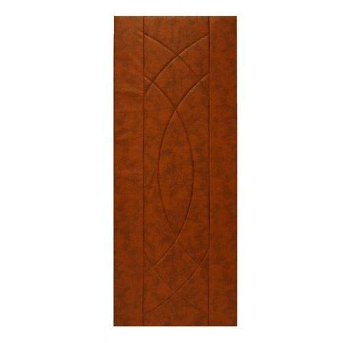Tapicerka drzwiowa wzór: elipsy szerokość: 105 cm rodzaj materiału: skóropodobny