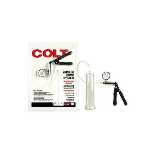 Colt vacuum pump system od producenta Colt gear