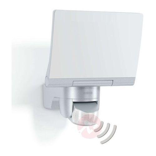 Steinel Reflektor z czujnikiem ruchu XLED Home 2, srebrny, 033057, ST033057