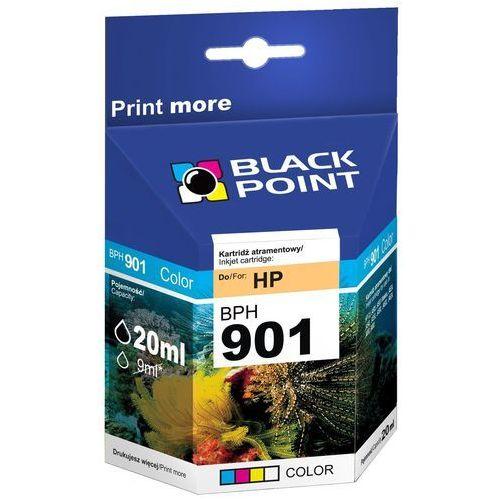 Black point tusz bph901 / cc656ae nr 901c (color) darmowy odbiór w 19 miastach!