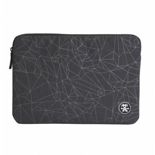 "Etui CRUMPLER The Geek Deluxe laptop 13"" antracyt"