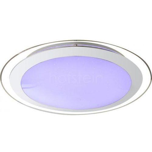 Globo NICOLE Lampa Sufitowa LED Chrom, 1-punktowy - Podstawowy - Obszar wewnętrzny - NICOLE - Czas dostawy: od 3-6 dni roboczych, 48365