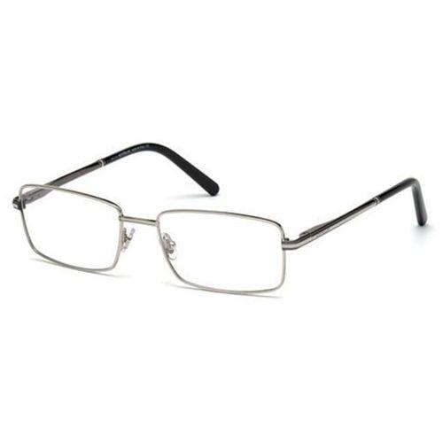 Mont blanc Okulary korekcyjne mb0578 008