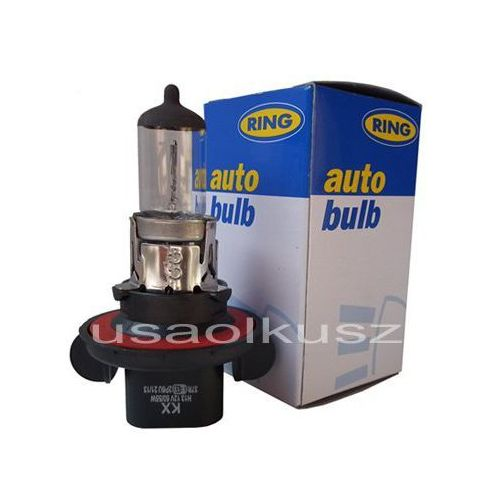 Żarówka reflektora Ford F-150 2004- H13 9008 - RING