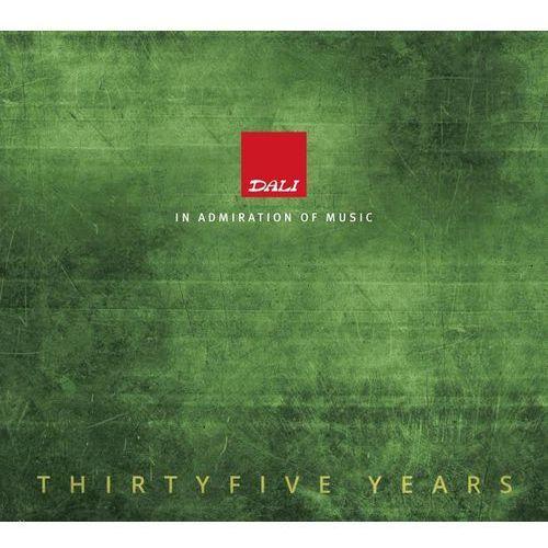 dali lp - | demonstracyjna płyta winylowa | zapłać po 30 dniach | gwarancja 2-lata marki Dali