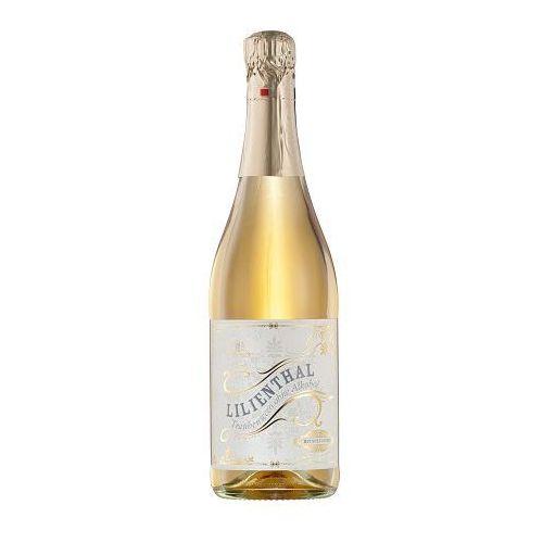 Lilienthal (wino bezalkoholowe) Napój musujący bezalkoholowy traubensecco bio 750 ml - lilienthal (4024967504506)
