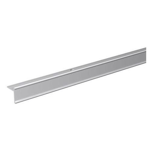 Kątownik Valcomp anoda srebrna 2000 mm