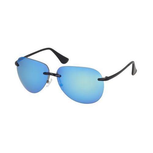 Okulary przeciwsłoneczne Solano SP 20061 A, kolor żółty