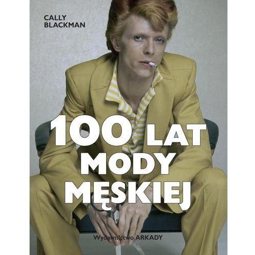 100 lat mody męskiej (320 str.)
