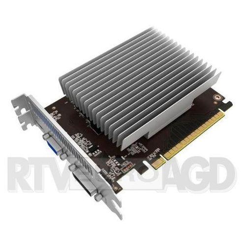 Karta graficzna Palit GeForce GT730 KalmX 4GB GDDR5 (64 bit) D-Sub, mHDMI, DVI (NE5T730013G6H) Darmowy odbiór w 20 miastach!