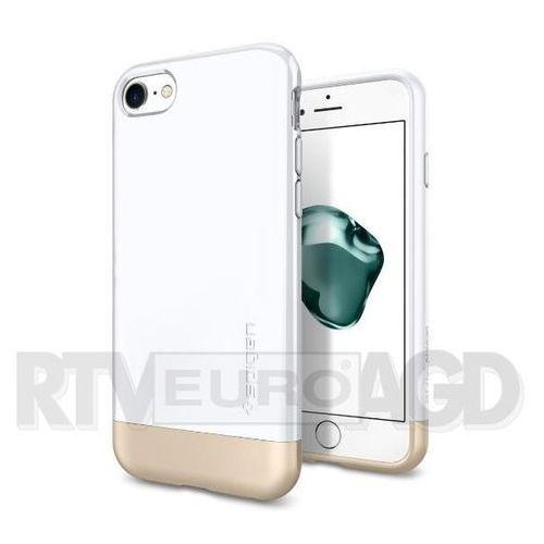 Spigen Style Armor 042CS21039 iPhone 7 (biały)