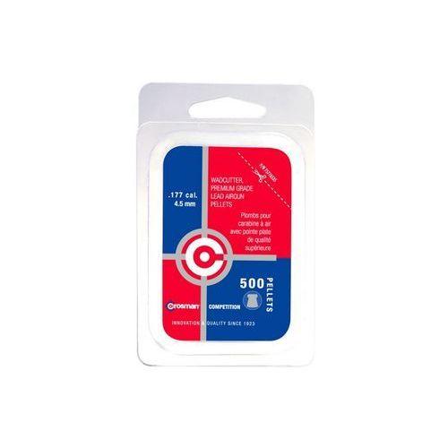 Śrut 4,5 mm CROSMAN Wadcutter - sprawdź w wybranym sklepie