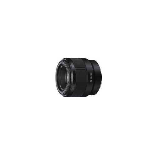 Sony 50 mm f/1.8 (SEL50F18F.SYX)