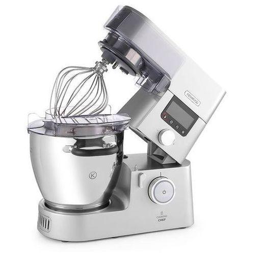 Robot planetarny z funkcją gotowania indukcyjnego | 1500w | 230v | 345x400x(h)370 mm marki Kenwood