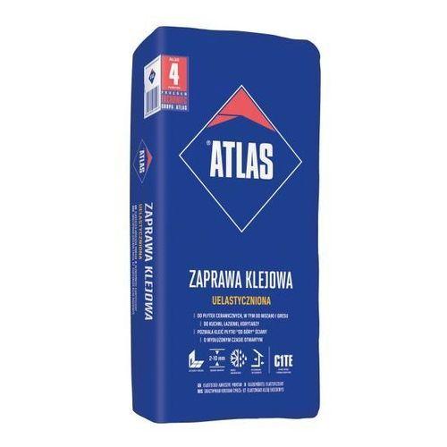 Atlas Zaprawa klejowa uelastyczniona 22,5 kg (5905400147537)