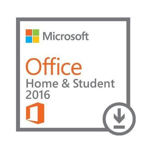 Microsoft Office Home & Student 2016 PL