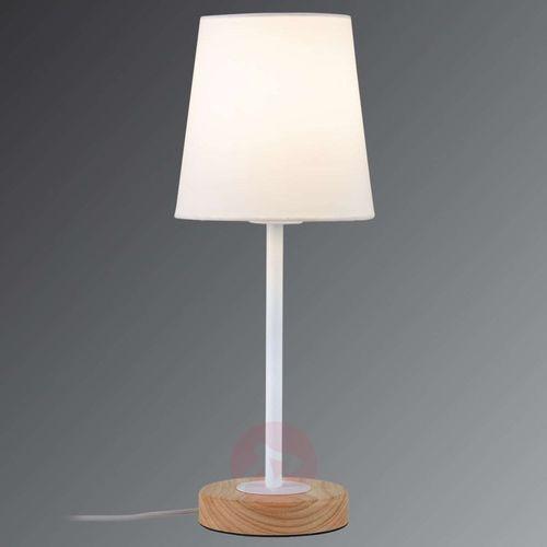 Paulmann Naturalnie zaprojektowana lampa stołowa stellan (4000870796368)