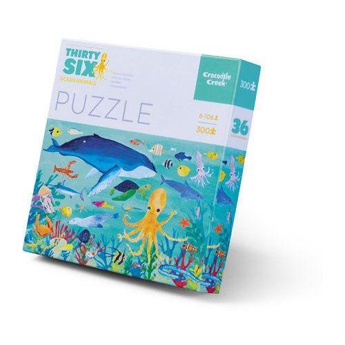 Puzzle Morskie zwierzęta 300 (0732396406837)