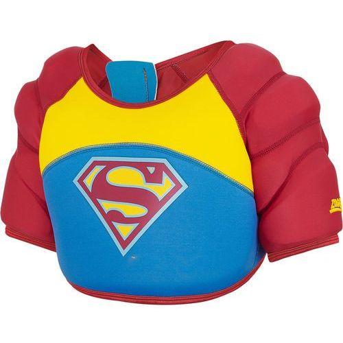 Zoggs superman dzieci czerwony/niebieski 20 / de 80 2018 akcesoria pływackie i treningowe (5057046062177)