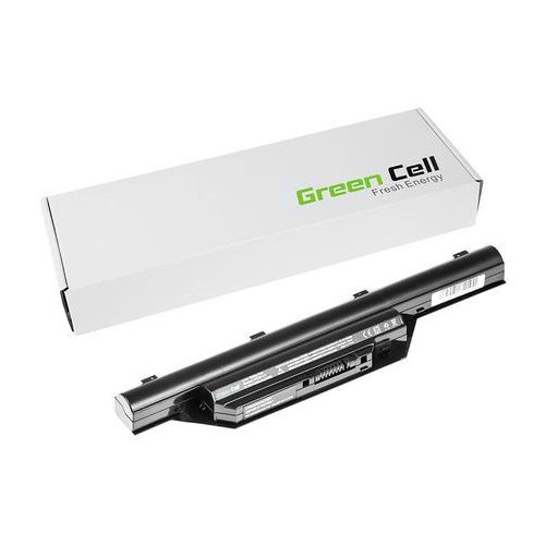 Fujitsu-Siemens LifeBook S6410 / CP330492 4400mAh Li-Ion 10.8V (GreenCell) (5902701414610)