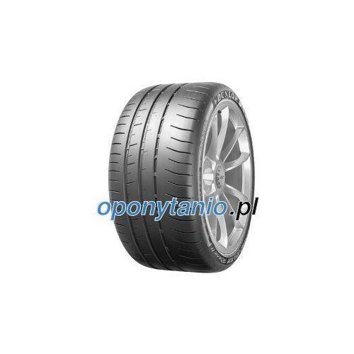 Dunlop SP Sport Maxx Race 2 325/30 R21 108 Y