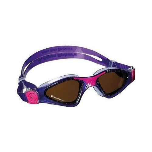 Aquasphere okulary kayenne lady polarized violet/pink marki Aqua sphere
