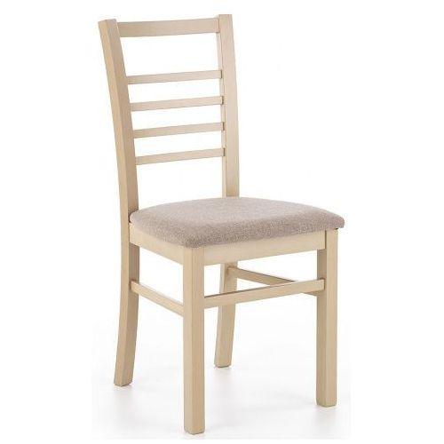 Krzesło drewniane Loren - dąb sonoma