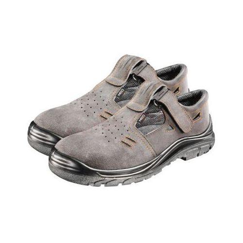 Sandały robocze 82-081 s1 sra (rozmiar 40) marki Neo