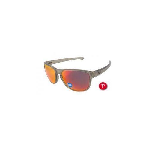 Okulary  sliver r oo 9342 0357 marki Oakley