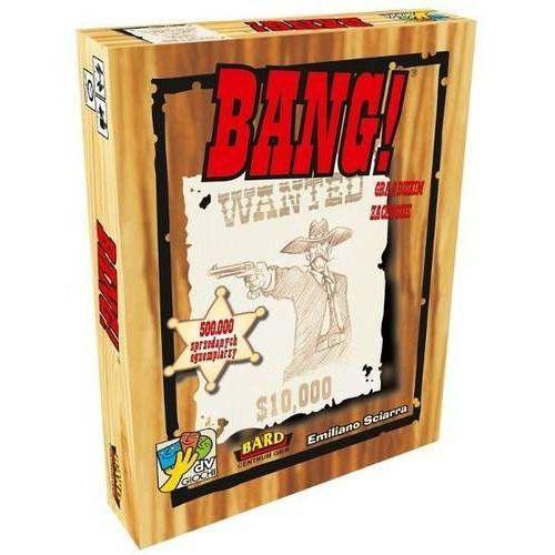 Bard Bang! (nowa edycja)