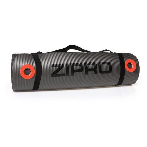 Zipro Mata do ćwiczeń 180x60cm nbr