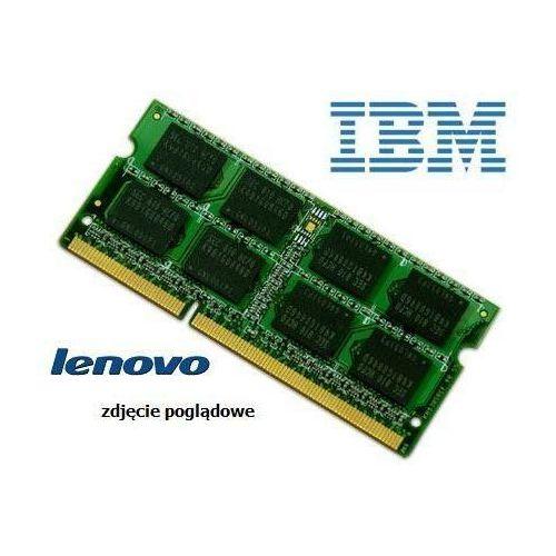 Pamięć ram 2gb ddr3 1066mhz do laptopa ibm / lenovo ideapad u330 series 2267-xxx marki Lenovo-odp