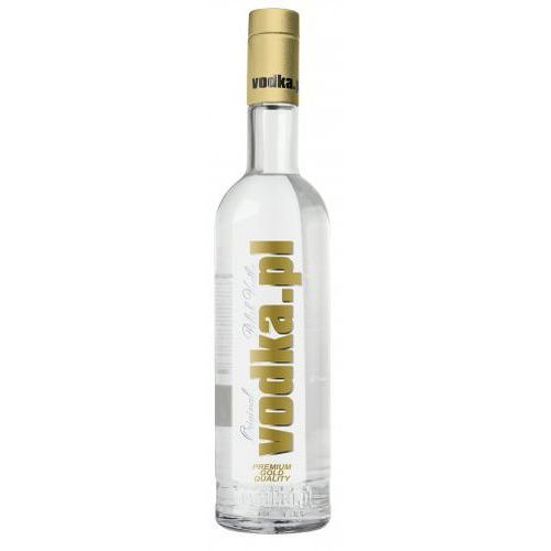 Vodka.PL Premium Gold Quality 700 ml