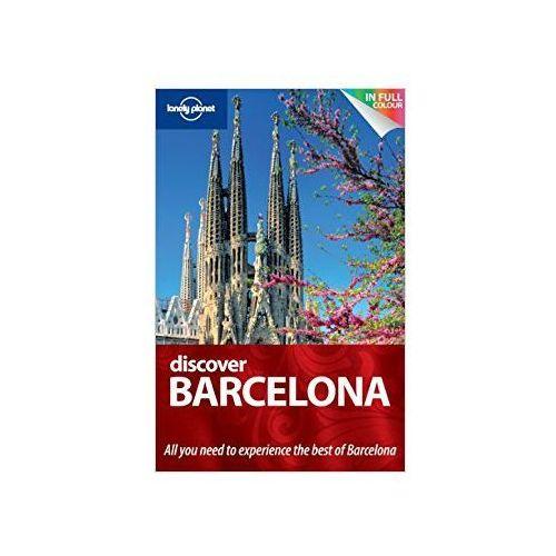 Discover Barcelona (9781742202815)
