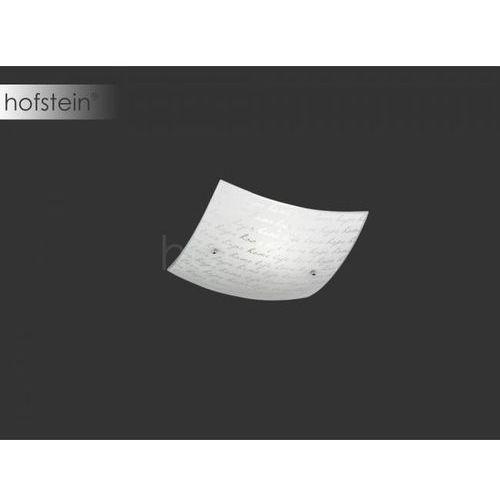 Trio SIGNA Lampa Sufitowa Biały, 1-punktowy - Nowoczesny/Dworek - Obszar wewnętrzny - SIGNA - Czas dostawy: od 3-6 dni roboczych, kolor Biały