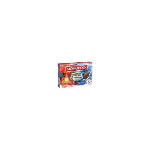 Monopoly Pokemon wersja angielska