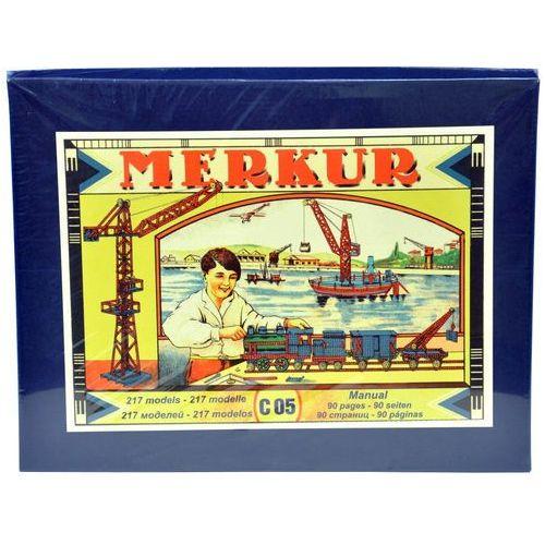 Merkur Classic C05 217 modeli - BEZPŁATNY ODBIÓR: WROCŁAW!