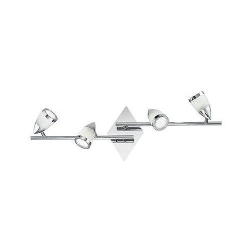 Ideal-lux Listwa faro pl4, 094090
