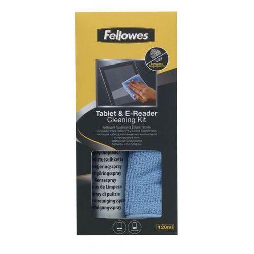Zestaw do czyszczenia czytników elektronicznych i tabletów marki Fellowes