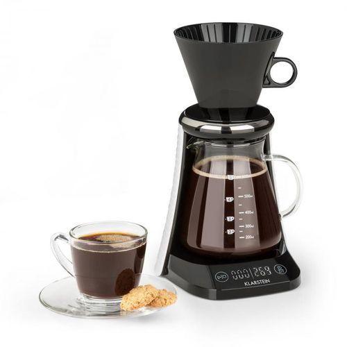 Klarstein craft coffee