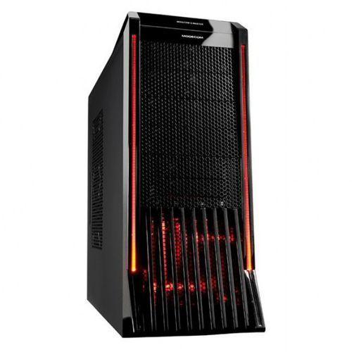 Kwmedia24 Komputer dla gracza amd 6x 3.3ghz 8gb gtx 1050 1tb