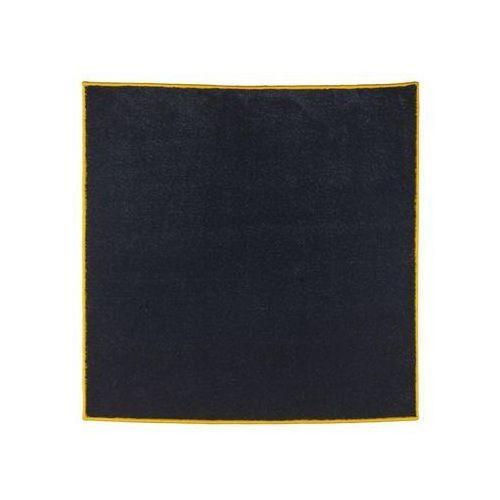 Dywan kwadratowy tati czarny 100 x 100 cm marki Agnella