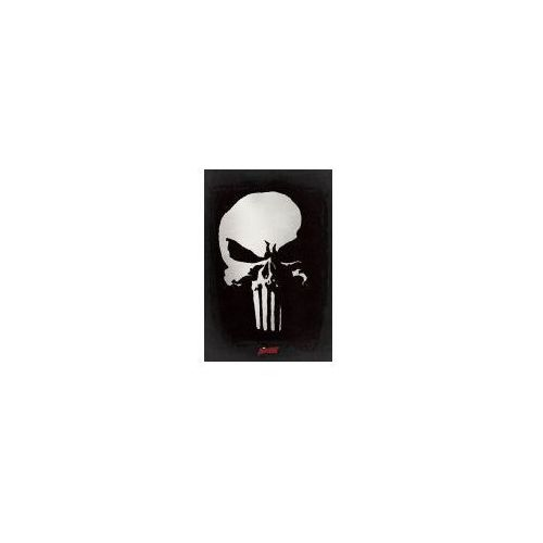 Daredevil Punisher - plakat (5050574338721)