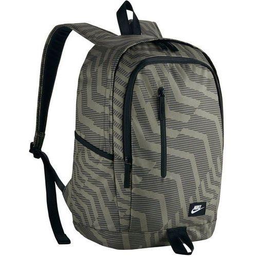Plecak Nike BA5231-356 khaki