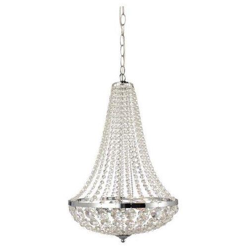 Markslojd Granso 104890 lampa wisząca kryształowa 2x40w e14  (7330024532847)