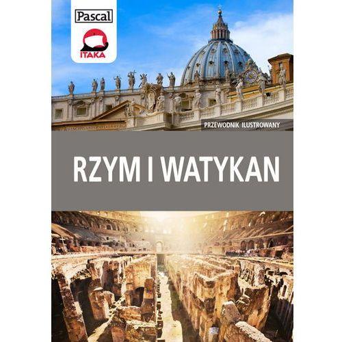 Rzym i Watykan przewodnik ilustrowany, Pascal