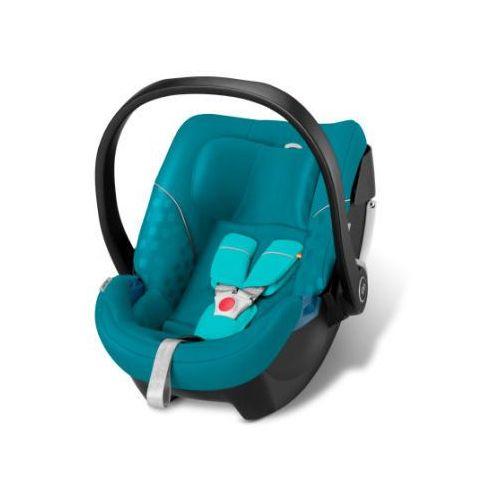 Gb gold fotelik samochodowy artio capri blue-turquoise (4250183743454)
