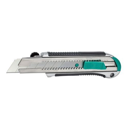 WOLFCRAFT Profesjonalny nóż zodłamywanym ostrzem 25mm 4081000 (4006885408104)